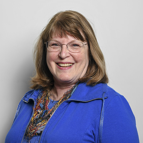 Judy Nimer Muhn