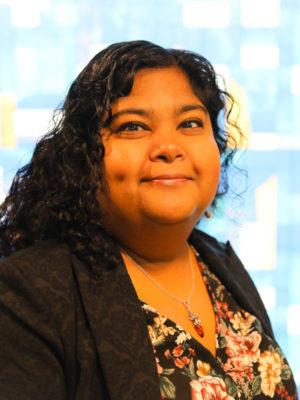 Hamida Bhagirathy
