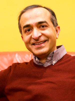 Mohit Nagpal
