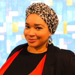 Nabila Wasi