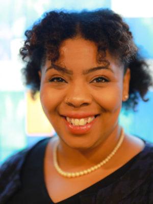 Sharonda Simmons